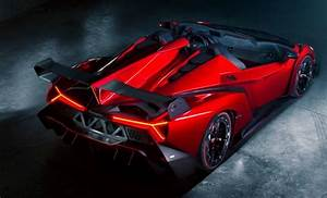 2017 Lamborghini Vaneno Release Date And Price