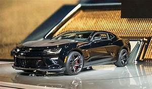 2017 Camaro ZL1 — You Can Order Yours Nowby, American Cars ...
