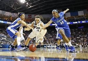 2013 Women's NCAA Tournament: Connecticut Huskies 83 ...
