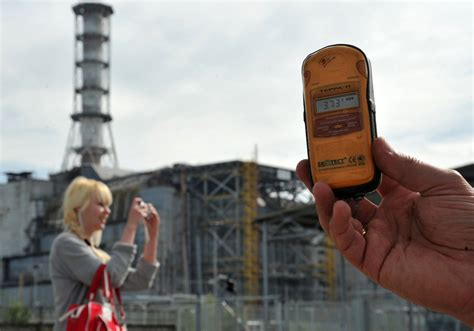 Что радиация сделала с обитателями зоны отчуждения чаэс риа новости