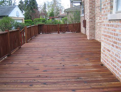 Best Outdoor Deck Stain