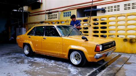 Datsun B310 by Datsun B310 Sedan サニー 310