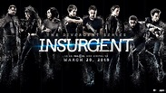 Insurgent Review | Killing Time