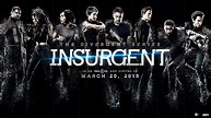 Movie Review: The Divergent Series – Insurgent (2015) *Now ...