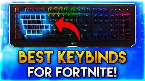 fortnite key binding guide fortnite battle