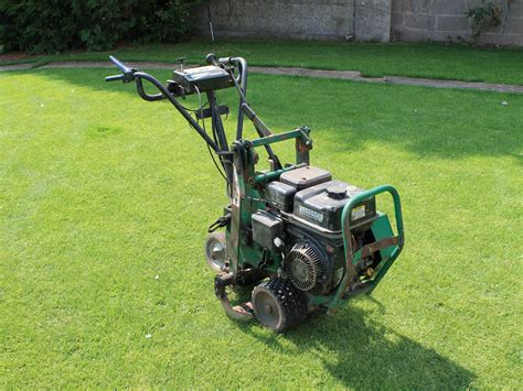Ryan Turf Cutter Hire
