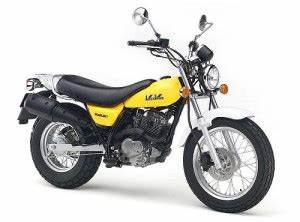 Suzuki Rv125 Rv 125 Vanvan Manual