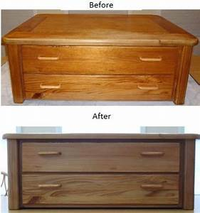 Furniture Refinishing NJ New Jersey Refinished Stained