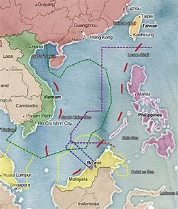 South China Sea | Conflict and Diplomacy on the High Seas