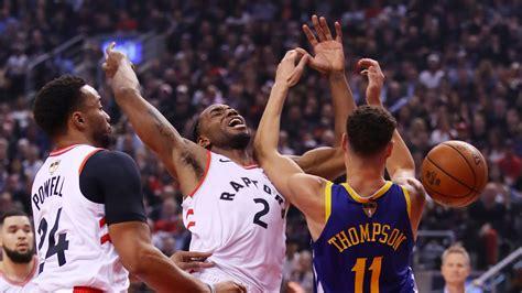 Three Takeaways From Raptors' Game 1 Win