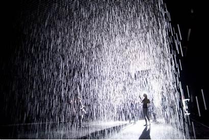Rain York Interactive Times
