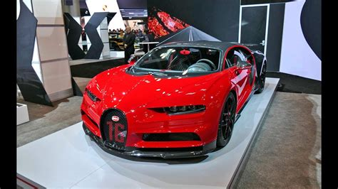 Car Show In New York by New York International Auto Show 2018 Jacob Javits Center