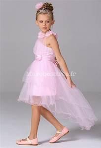 robe de soiree enfant asymetrique With attractive couleur pour bebe garcon 13 robe de ceremonie enfant tulle