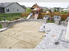 patio with pavers designs Complete Your Omaha Backyard
