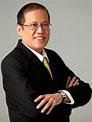I Was Here.: Benigno Aquino III