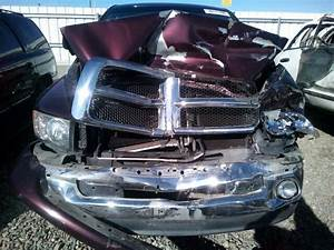 Used Parts 2004 Dodge Ram 1500 Slt 4x4 5 7l Hemi Engine