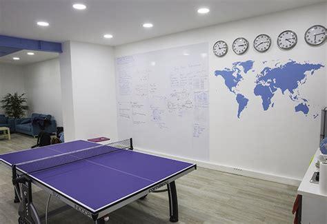 bureau start up bureaux de start up déco bureau
