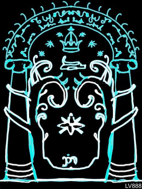 les portes de la moria les portes de la moria v881 by lv888 on deviantart