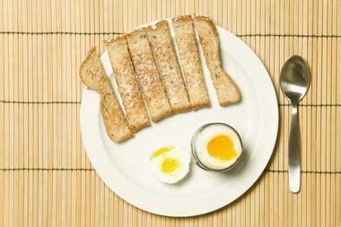 Frühstück • Womanat