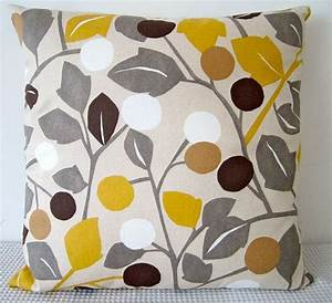 Best 25+ Yellow and grey cushions ideas on Pinterest