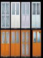 [雙摺鋁門 - 批發及零售] 輝煌裝飾材料批發中心 提供及新裝雙摺鋁門連鎖,每套$1380起(連工包料) 款式新穎 ...