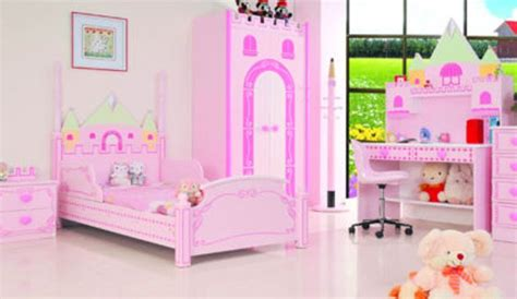 chambre de princesse pour fille pour une chambre de vraie princesse