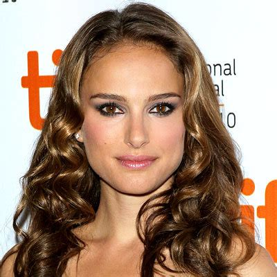 Natalie Portman Changing Looks Instyle