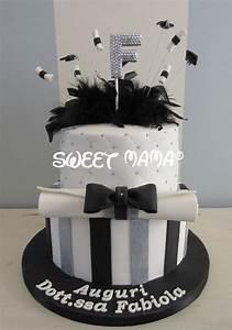 Torte Di Laurea - Sweet Mama Milano - Cake Design