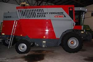 Id Auto Massy : massey ferguson 7256 cerea forestry harvester from germany for sale at truck1 id 1387510 ~ Gottalentnigeria.com Avis de Voitures