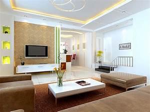 Salon Dekorasyonu İç Mimari Dekorasyon Tadilat