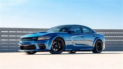 Hellcat Charger Dodge Widebody Srt Wallpapers 2160