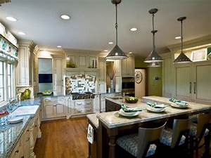 Lighting for kitchen photography : Under cabinet kitchen lighting pictures ideas from hgtv