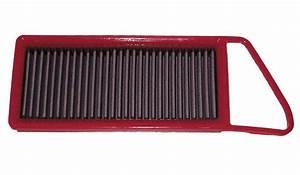 Filtre A Air 206 : filtre air sport bmc peugeot 107 206 207 307 citroen c1 c2 c3 sp newconcept ~ Gottalentnigeria.com Avis de Voitures