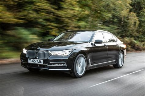 New 7series Bmw by Bmw 7 Series Review 2017 Autocar