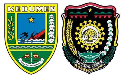 niko  yudono logo  peta kebumen purworejo