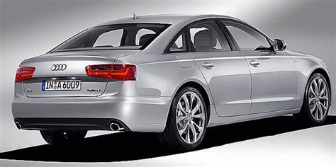 Audi A6 Offers by Audi A6 Offers Shared Hybrid Version Car