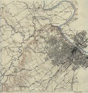 McLennan County, Texas: Maps and Gazetteers