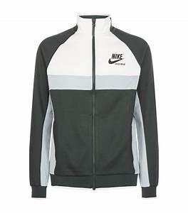 deb0348c32baf Y 3 Zip Track Jacket In Black For Men Lyst