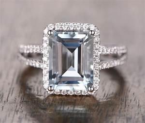 Awful Of Wedding Rings for Women White Gold 14k Set ...