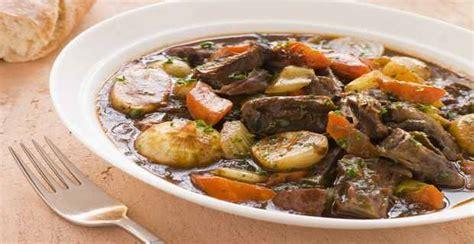 recette cuisine baeckoff recettes de cuisine