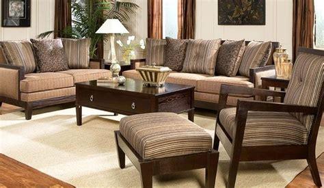 brown living room furniture the best wood furniture