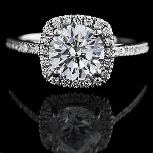 10 tips for buying the perfect man made diamond ring With man made wedding rings
