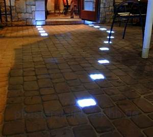 Haus Garten Außenbeleuchtung : die besten 25 au enbeleuchtung led ideen auf pinterest ~ Lizthompson.info Haus und Dekorationen