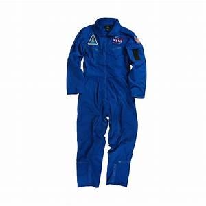 NASA Astronaut Flight Suit (page 3) - Pics about space
