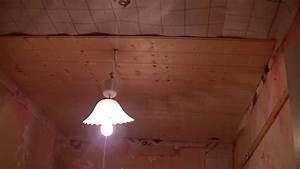 Comment Recouvrir Du Lambris : ides de comment poser du lambris pvc au plafond sur du placo galerie dimages ~ Melissatoandfro.com Idées de Décoration