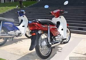 Honda Ex5 Dream Fi Launched In Malaysia  U2013 Rm4 299 Image 333809