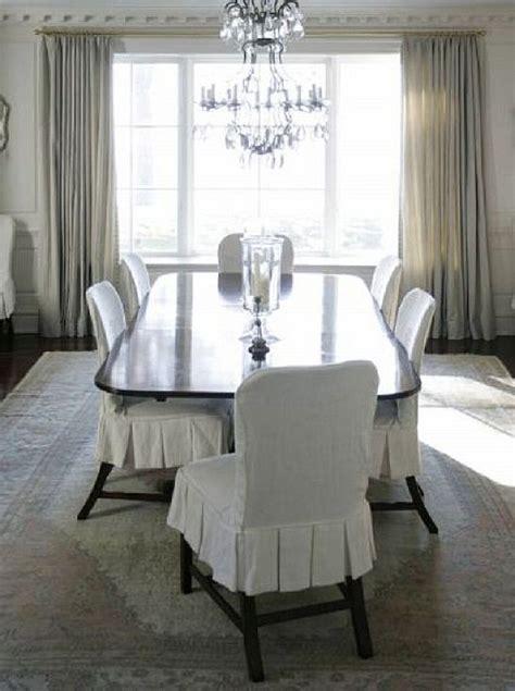 images  elegant dining chair slipcover