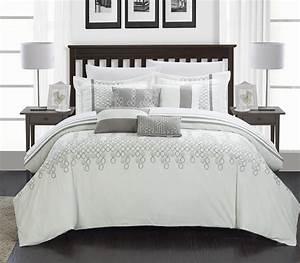 King, Contemporary, Bedding, Set, Amazon, Com