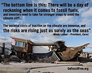 Fighting Climate Change by Divesting from Fossil Fuel ...