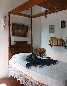 Design Inspiration from Painter Frida Kahlo's Home - WSJ